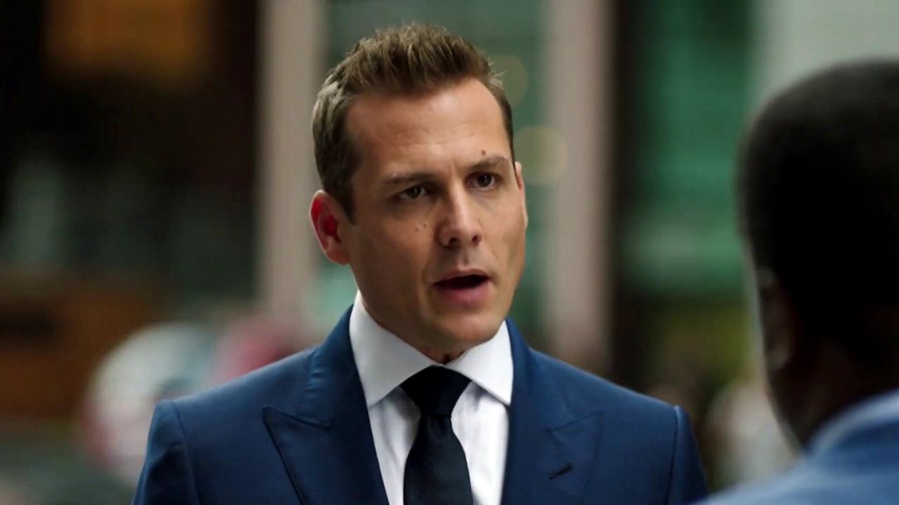 Suits: Whatever It Takes
