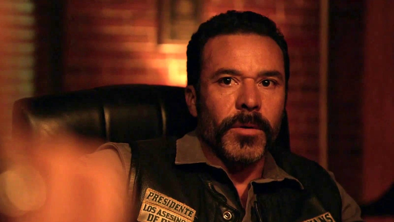 Mayans Mc: Fuga Preview