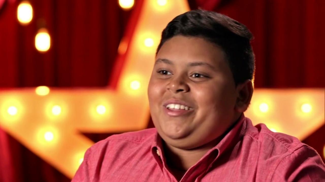 America's Got Talent: Live Results 1
