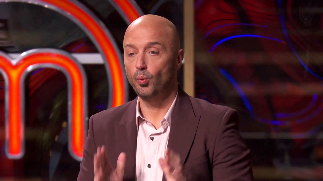 Masterchef: The Judges Introduce A Very Special Guest