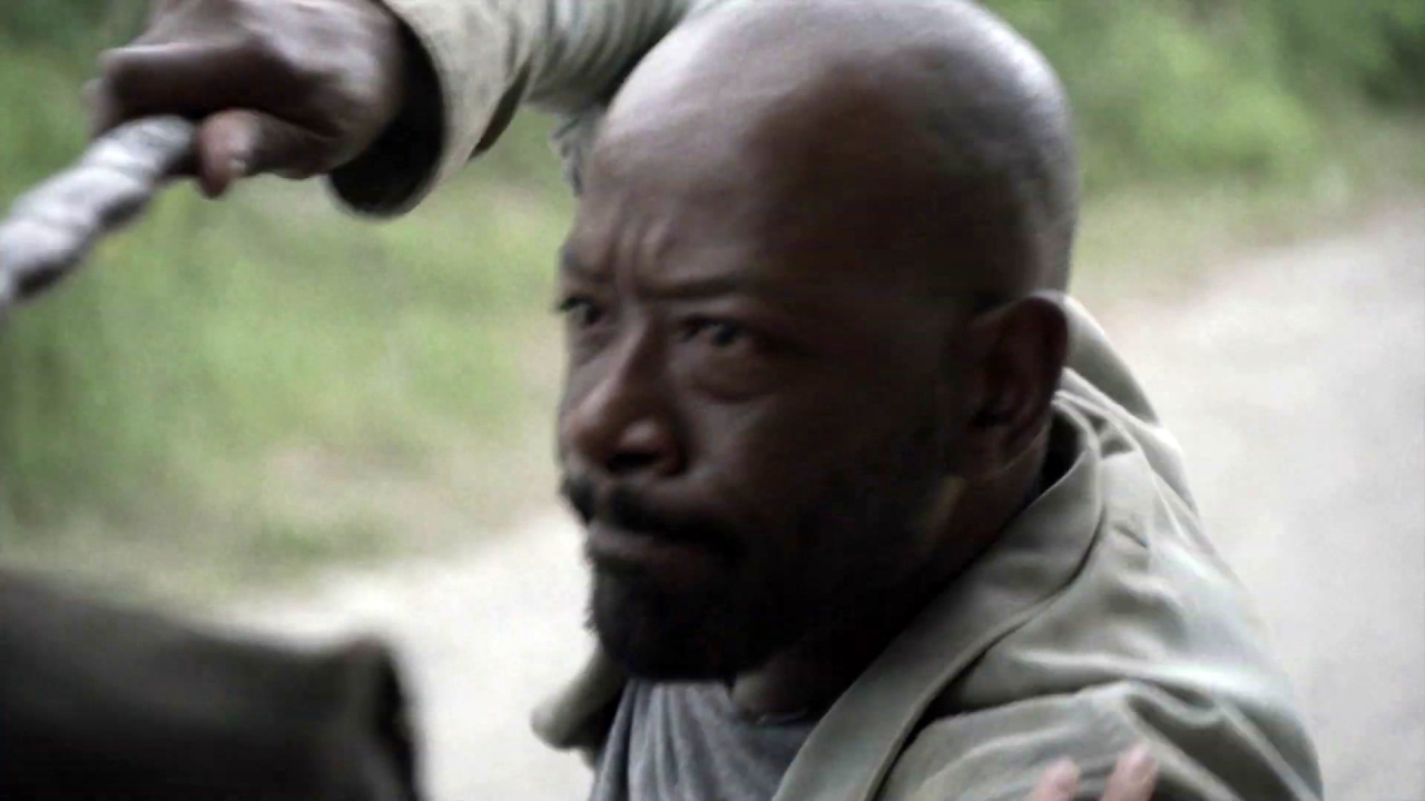 Fear The Walking Dead: You're Still Here