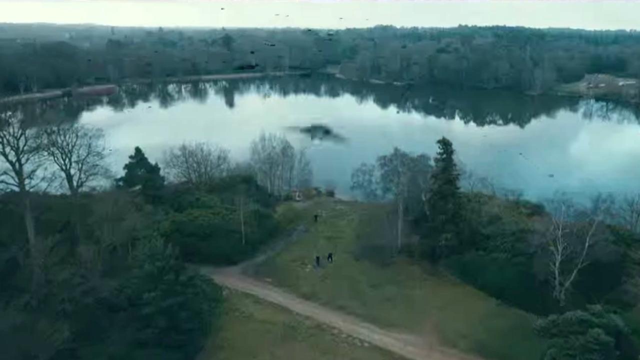 Angel Has Fallen: Tie (TV Spot)
