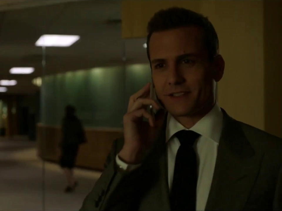 Pearson: Jessica Asks Harvey Specter For A Favor