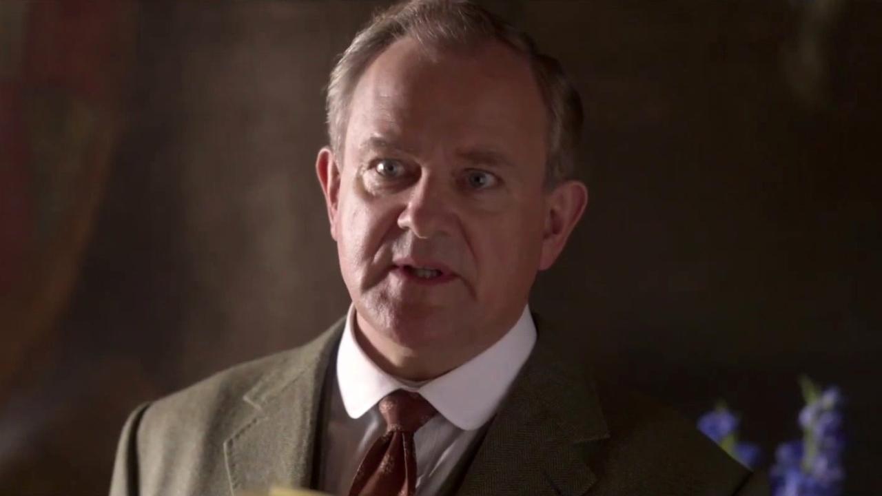 Downton Abbey: Sneak Peek (Featurette)