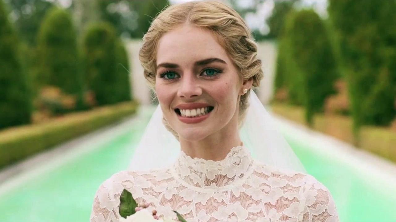 Ready Or Not: DIY Wedding Dress