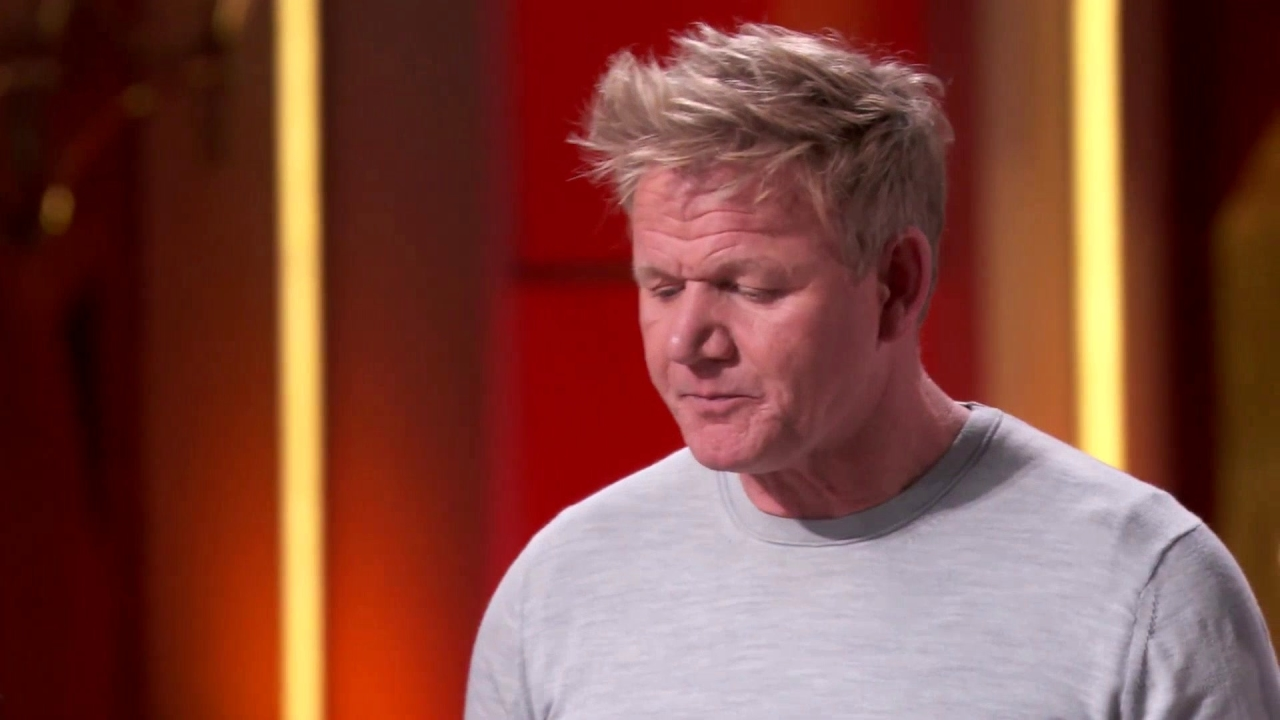Masterchef: The Judges Are Delighted By The Dish