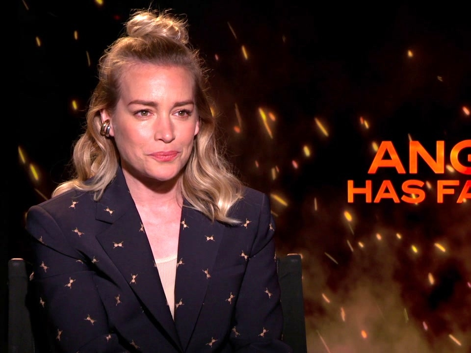 Angel Has Fallen: Piper Perabo On What Drew Her To The Franchise