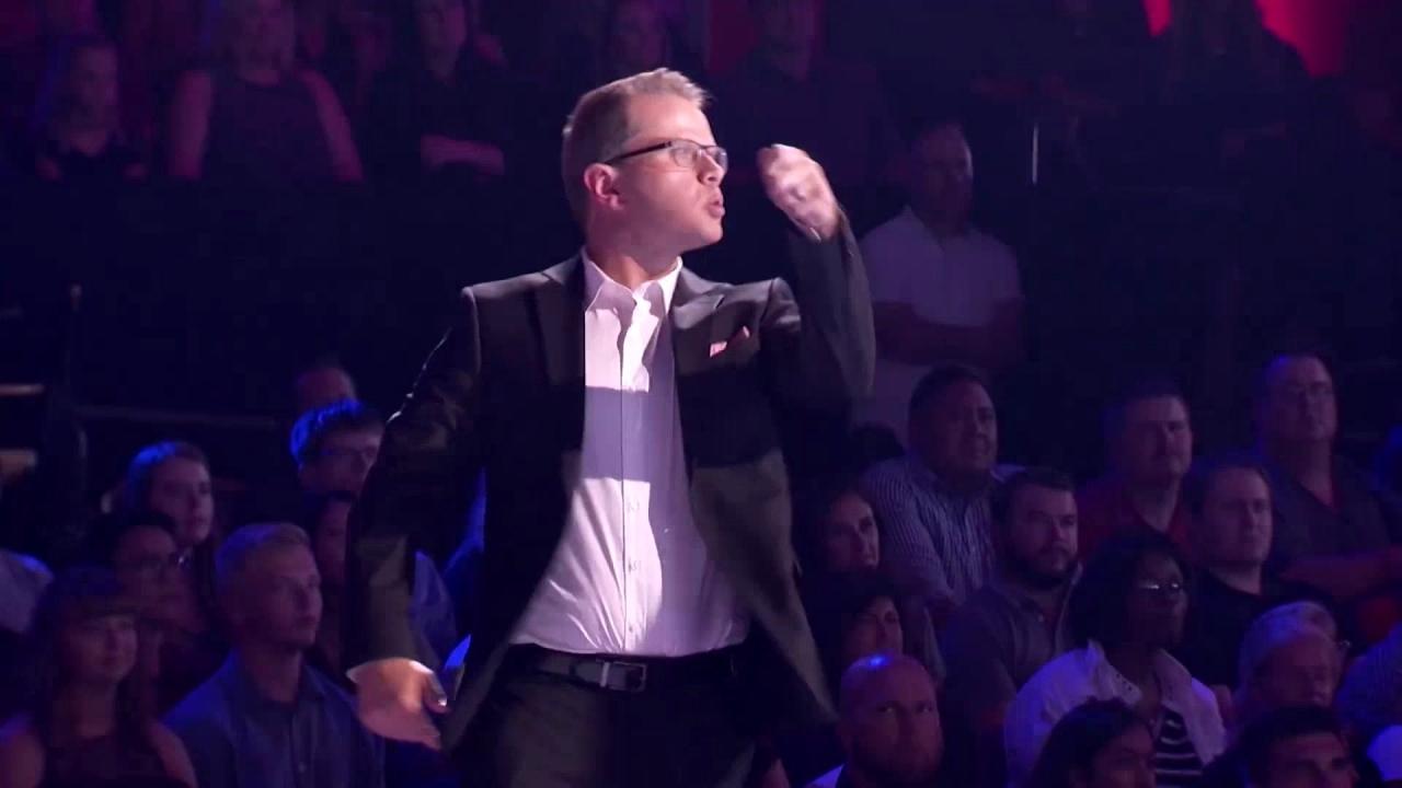 America's Got Talent: Quarter Finals 2