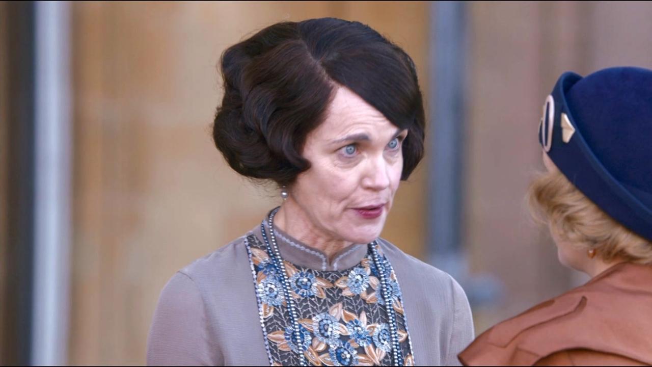Downton Abbey: We're Modern Folk