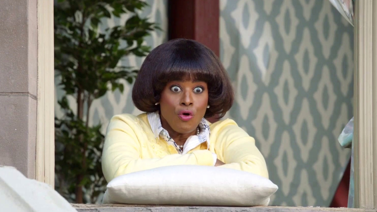A Black Lady Sketch Show: 227: The Reboot