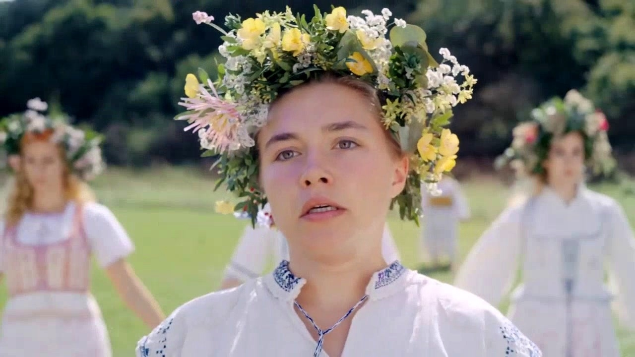 Midsommar: The Director's Cut (Trailer)