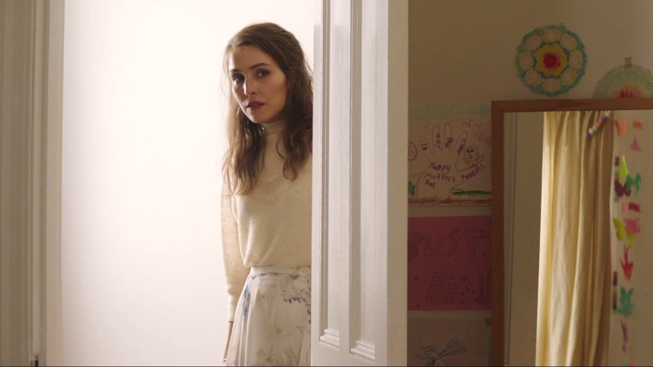Angel Of Mine: In The Bedroom
