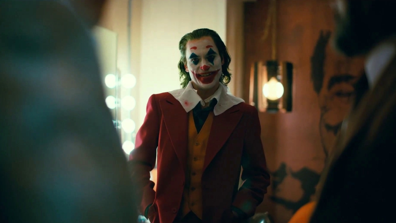 Joker (International Trailer 2)