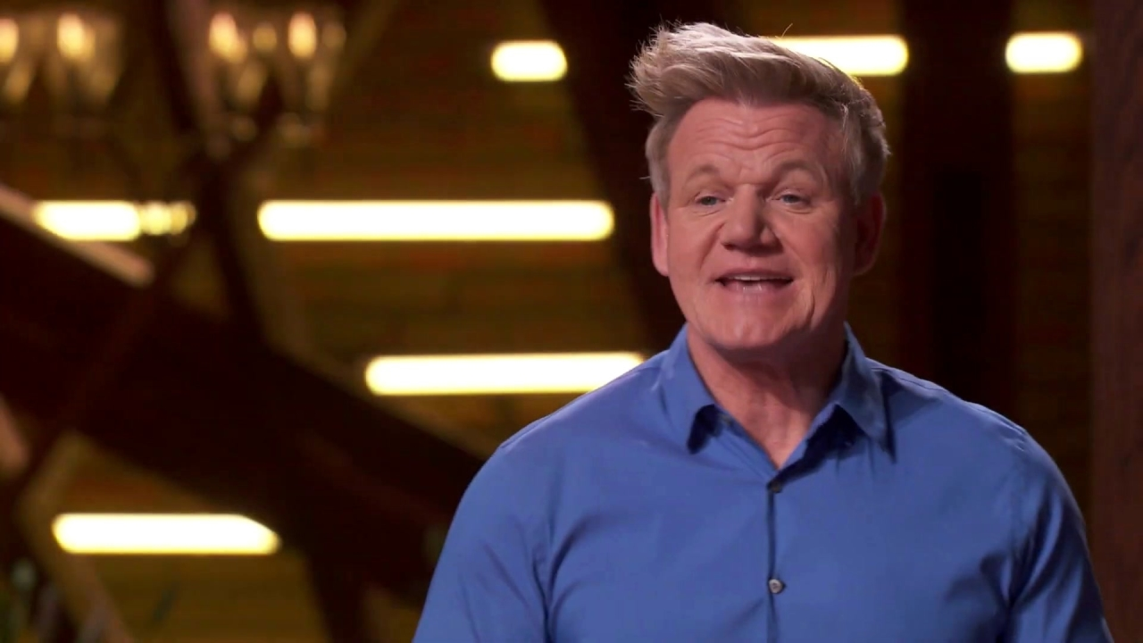 Masterchef: The Home Cooks Get A Visit From Their Families