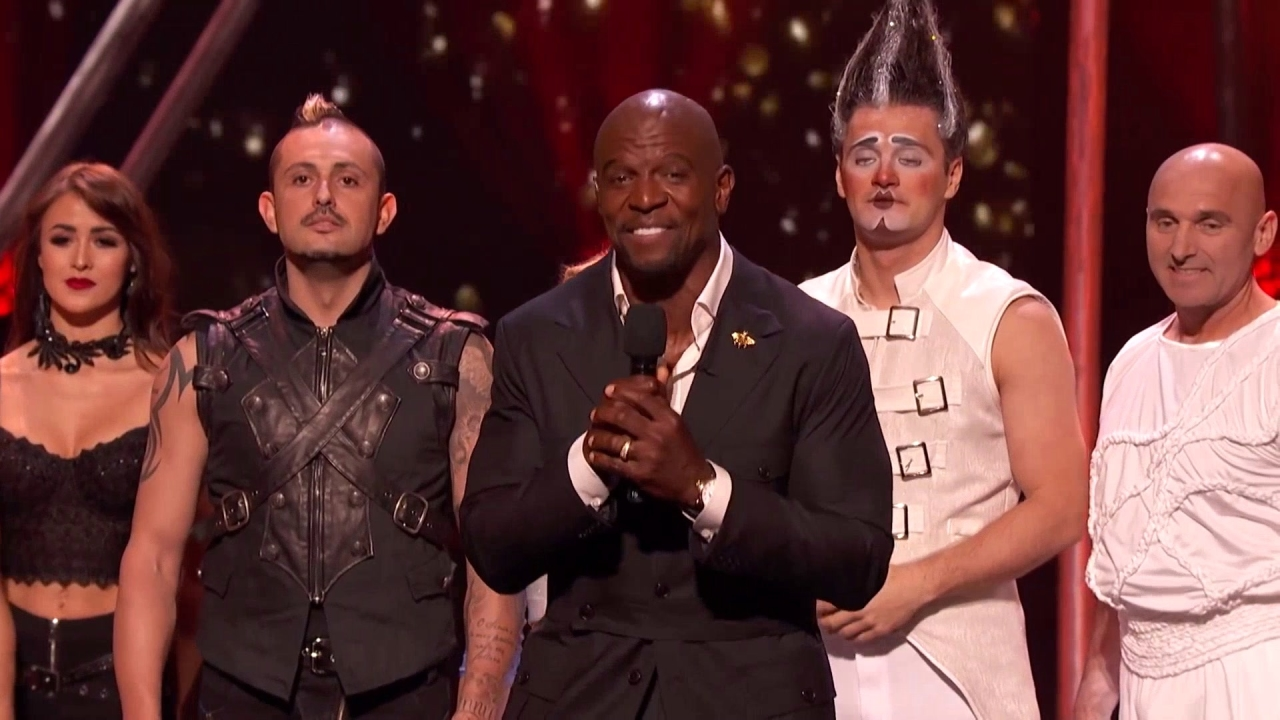 America's Got Talent: Celestia Brings Agt Alumni Deadly Games To The Live Shows