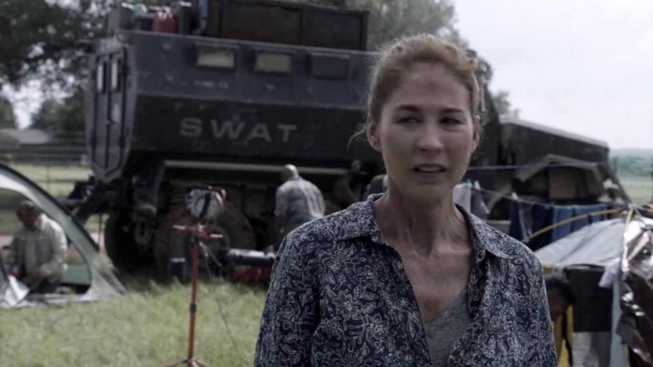 Fear The Walking Dead: Someone's Missing