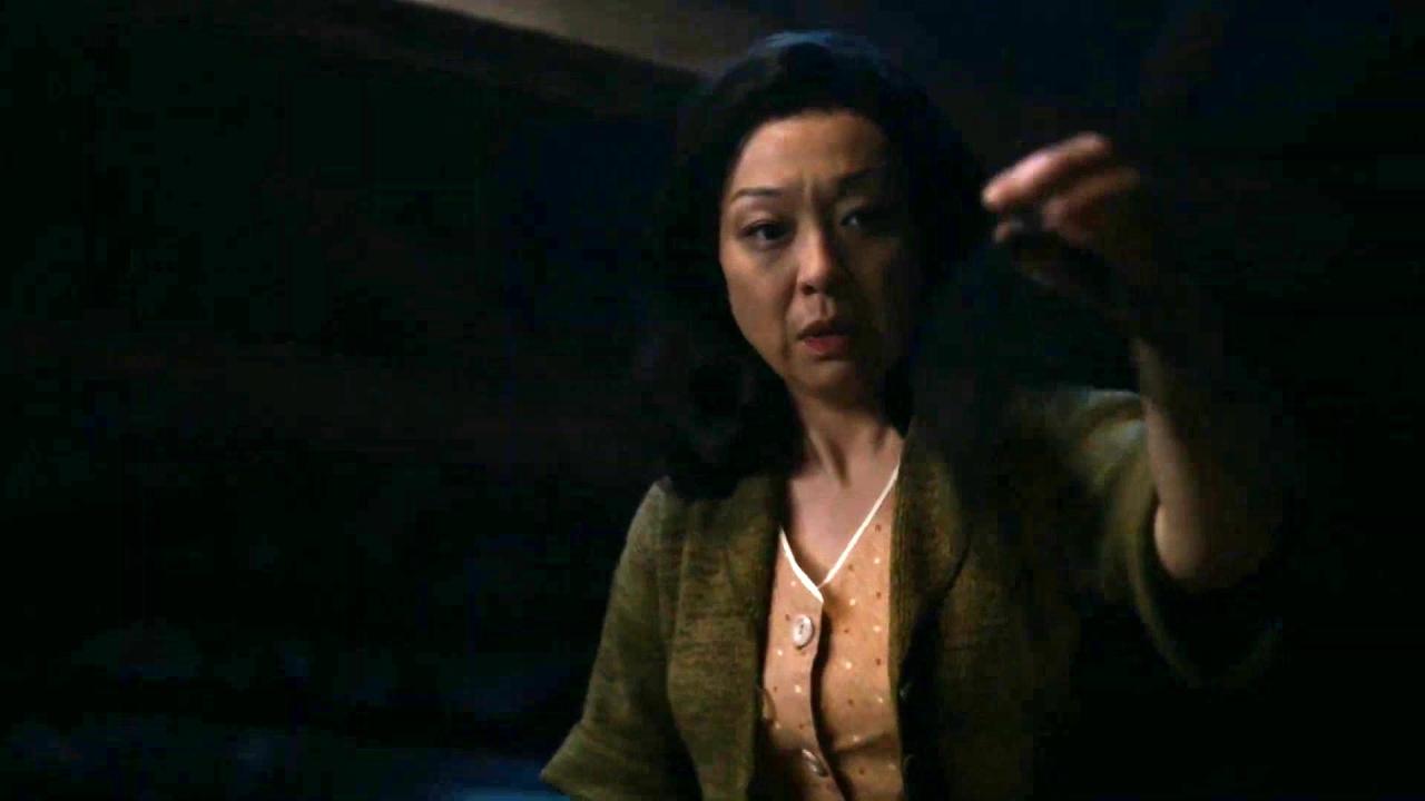 The Terror: Infamy: Asako Visits Yuko!