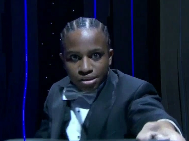 So You Think You Can Dance: Mariah Russell & Fik-Shun Perform To We Gonna Win
