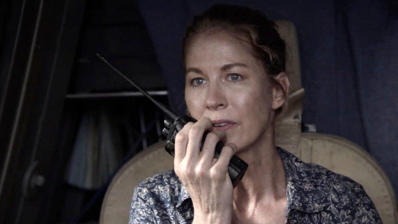 Fear The Walking Dead: We Can't Give Up
