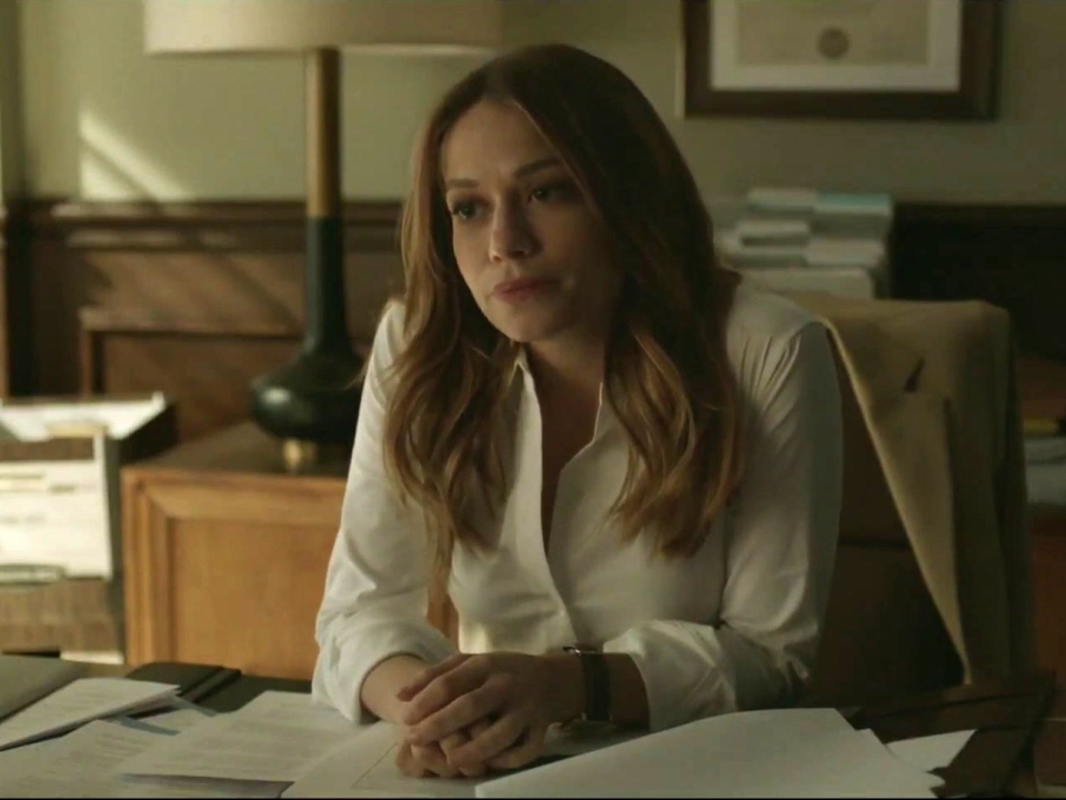 Pearson: Jessica Confronts Keri
