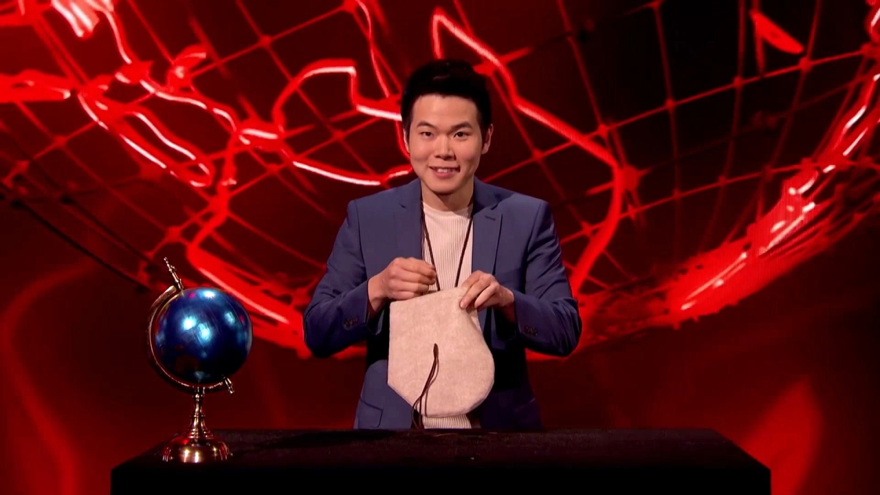 America's Got Talent: Magician Eric Chien Takes A Risk With New Magic Tricks