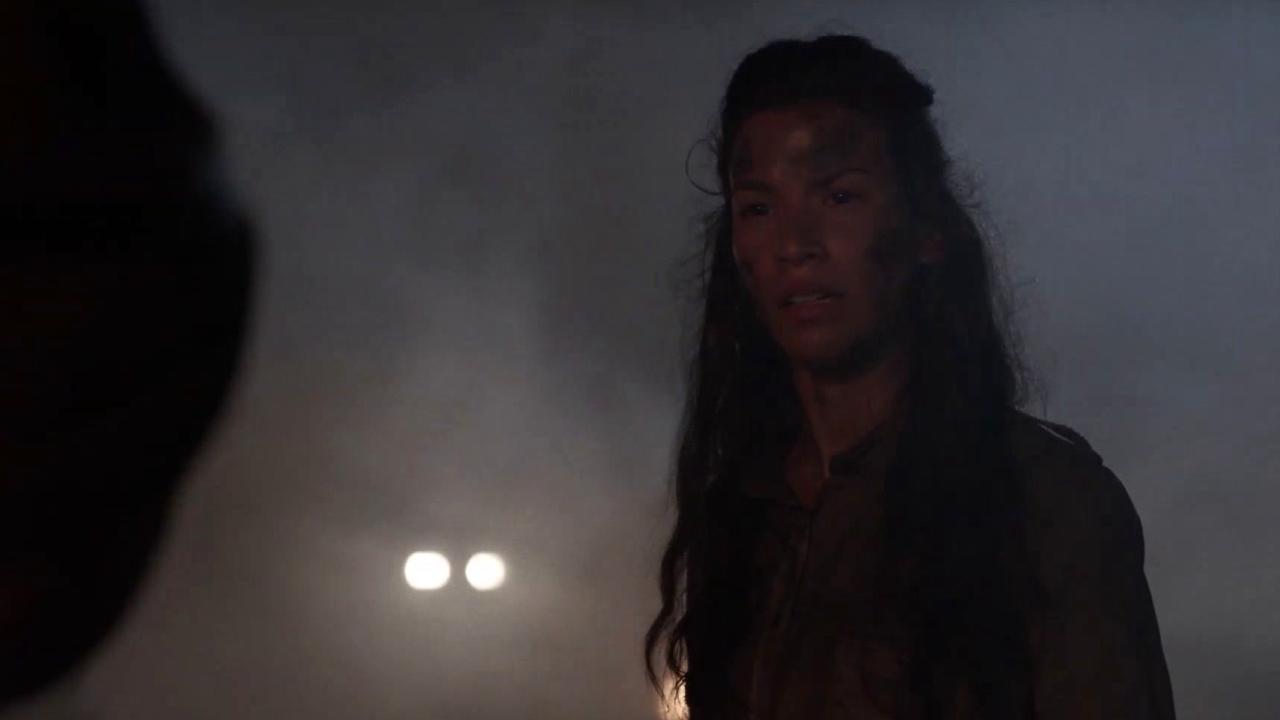 Fear The Walking Dead: Sending Walkers Over A Cliff