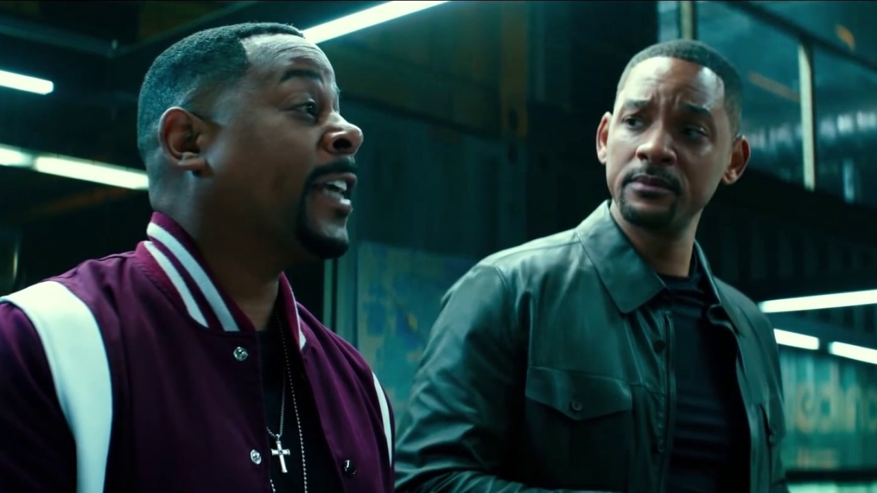Bad Boys For Life (UK Trailer 1)