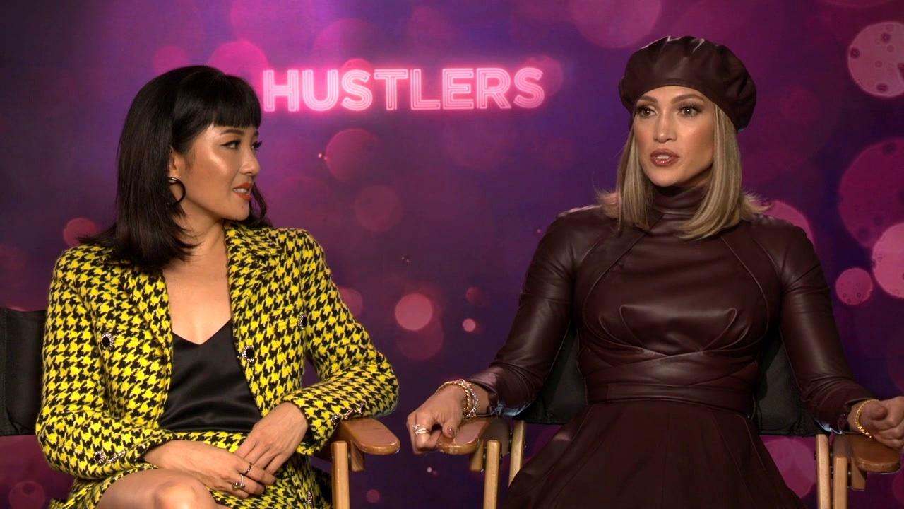 Hustlers: Jennifer Lopez On Her Character Ramona