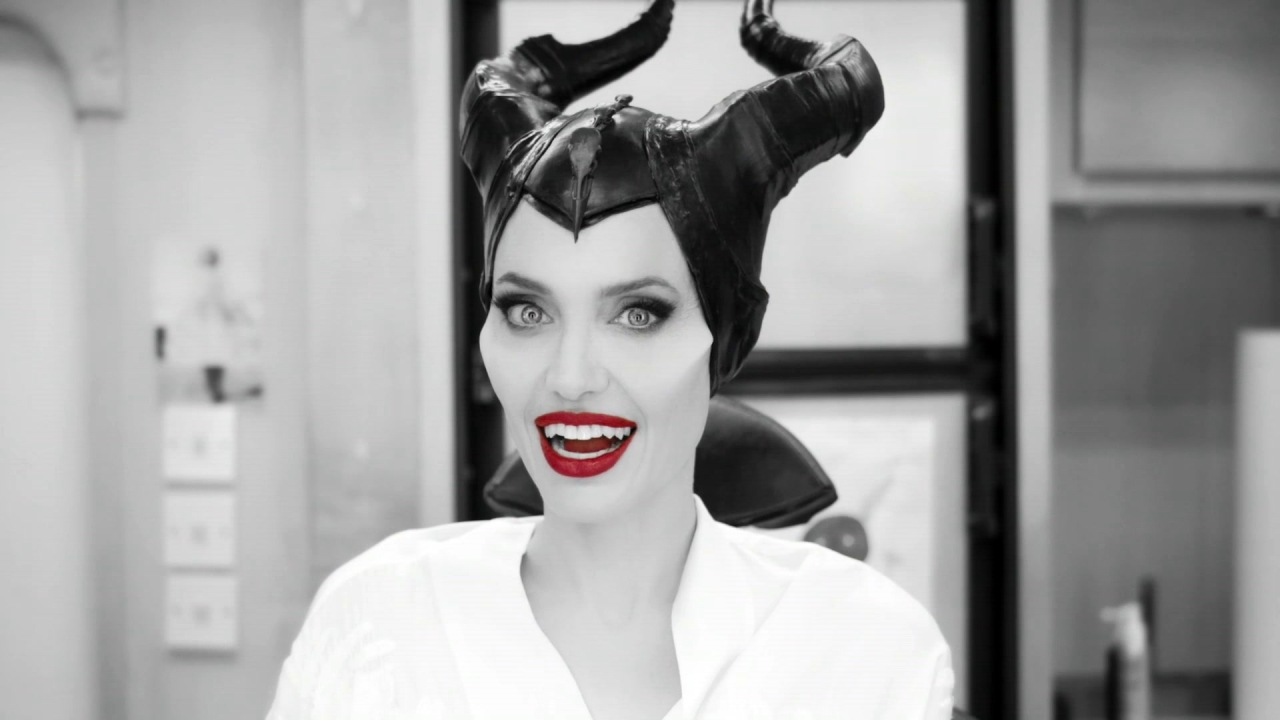 Maleficent: Mistress Of Evil: She's Back In Black!