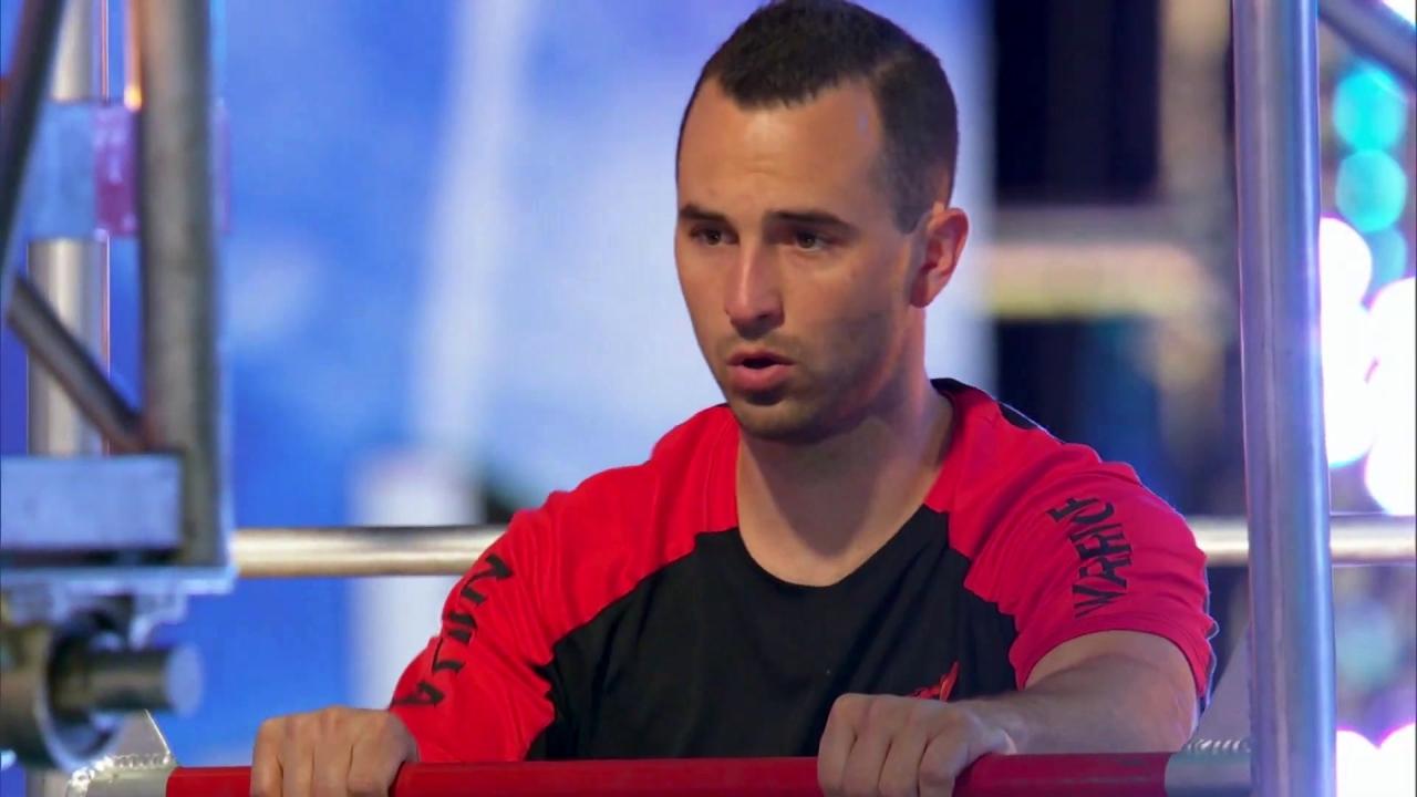 American Ninja Warrior: Joe Moravsky Storms Through Stage 2
