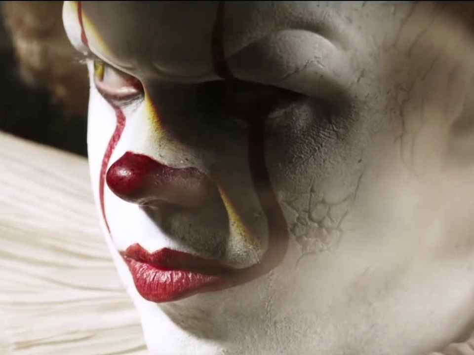 It Chapter Two: It Ends (Featurette)