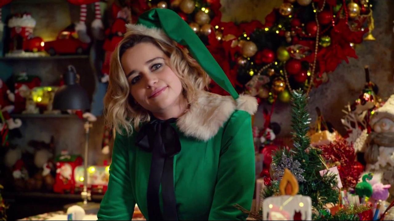 Last Christmas (UK Trailer 1)