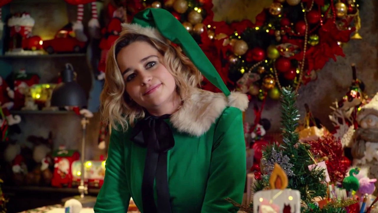 Last Christmas (Australia Trailer 1)