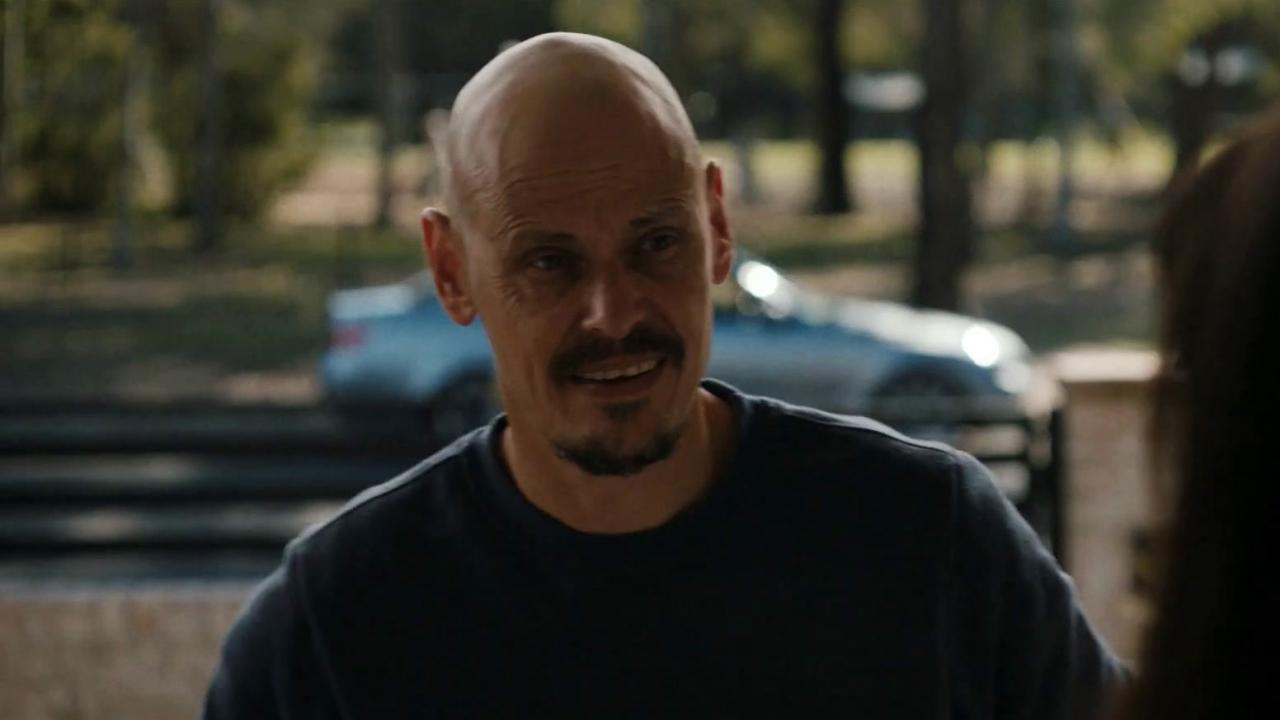 Mr. Inbetween: Don't Be A Dickhead