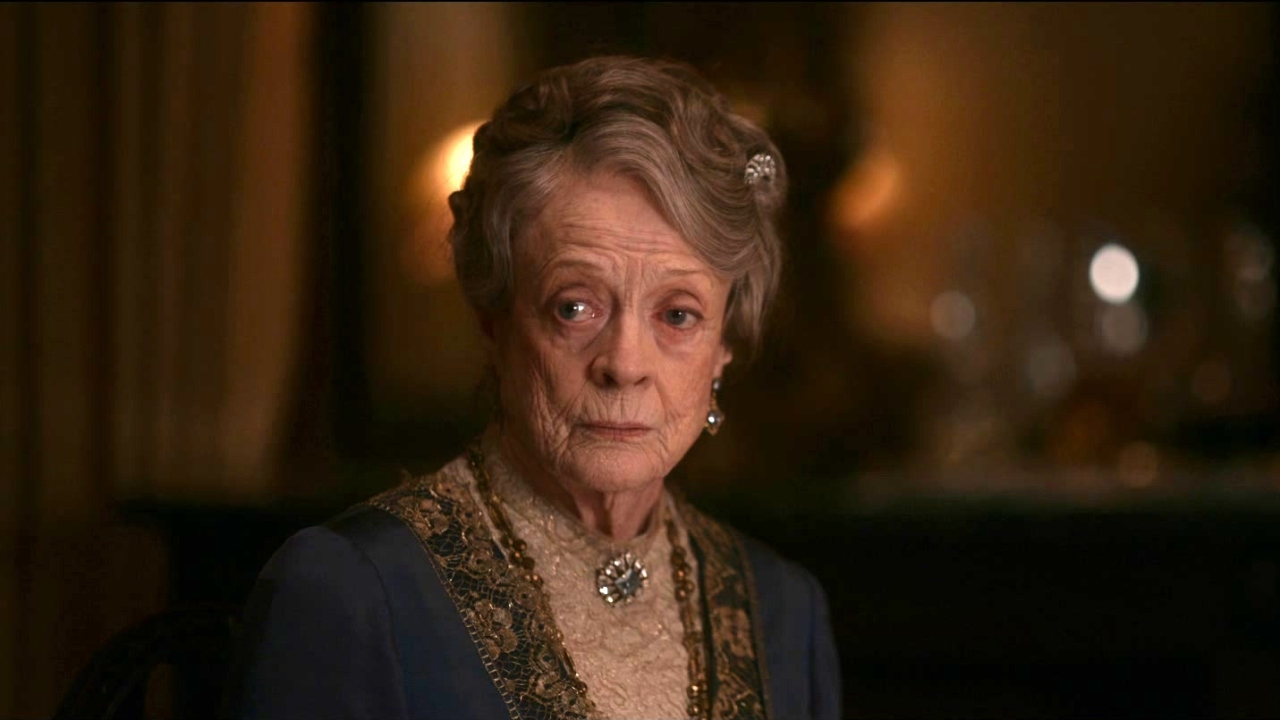 Downton Abbey: Enough Cliches