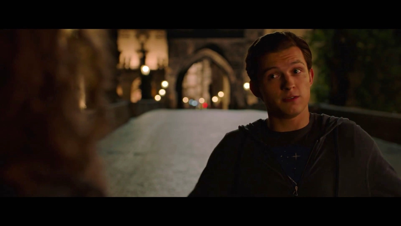 Spider-Man: Far From Home: The Night Monkey (Home Ent. Trailer)