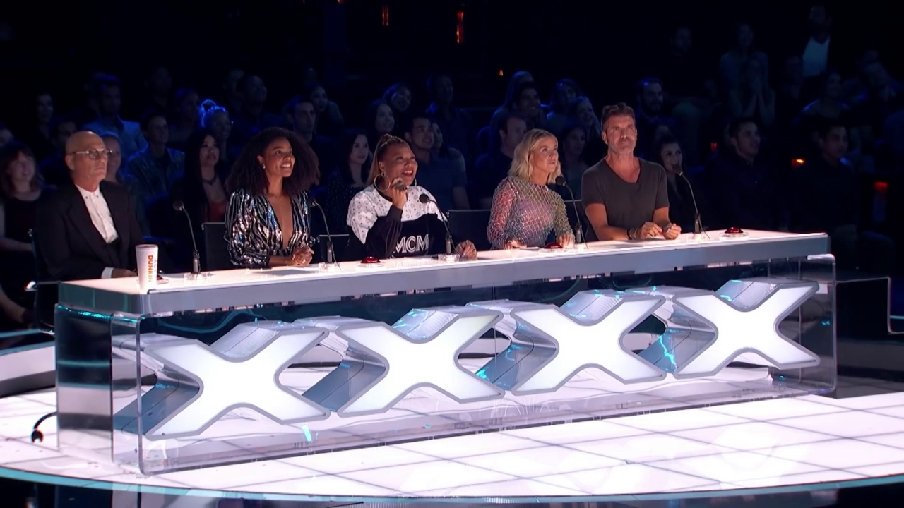 America's Got Talent: Lukas & Falco Delivers Some Of The Cutest Dog Tricks