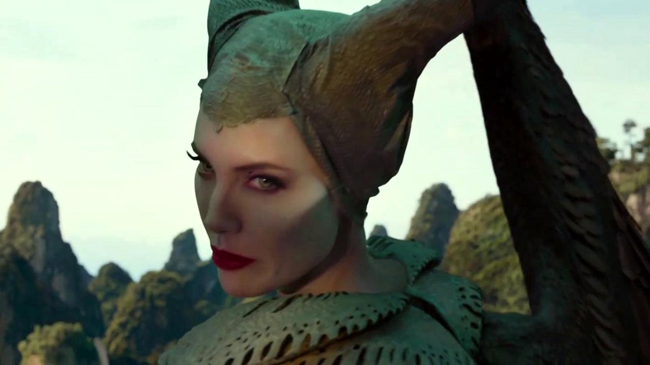 Maleficent: Mistress Of Evil: Special Look (Spot)