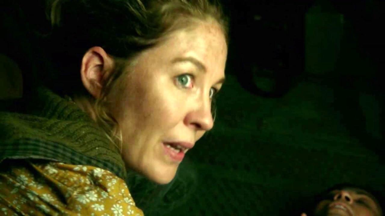 Fear The Walking Dead: Channel 5