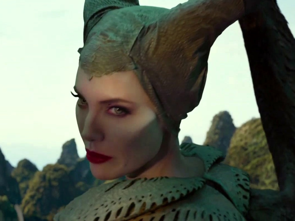 Maleficent: Mistress Of Evil: Special Look (Spot)