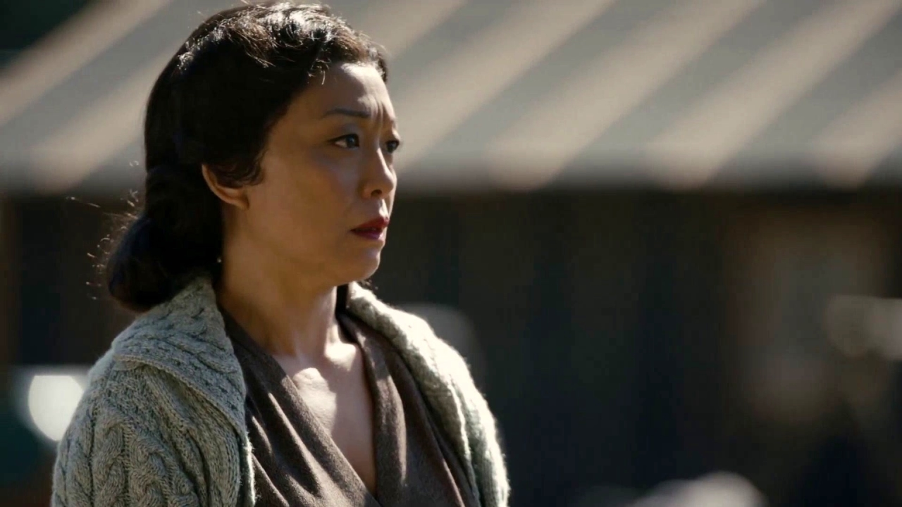 The Terror: Infamy: Yuko Is Following Chester