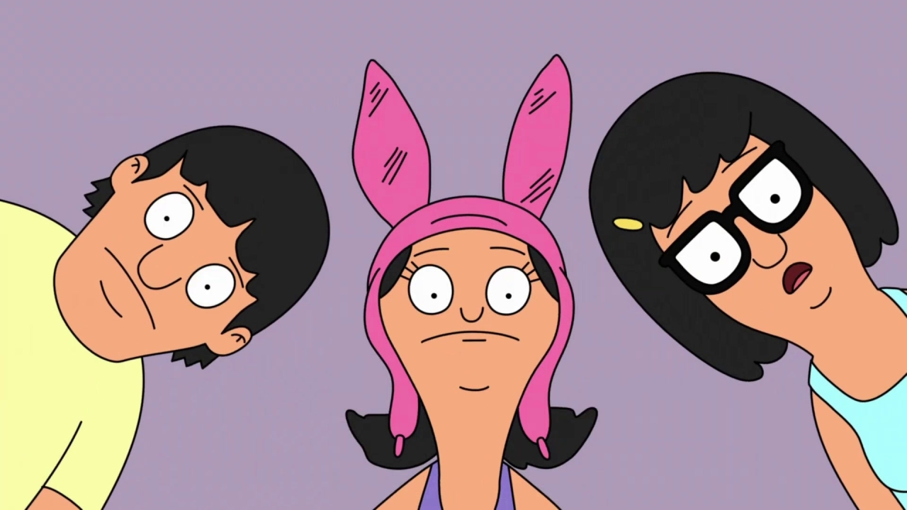 Bob's Burgers: The Ring (But Not Scary)