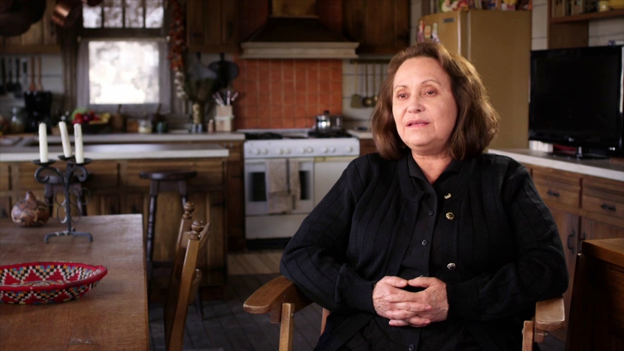 Rambo: Last Blood: Adriana Barraza On Her Character