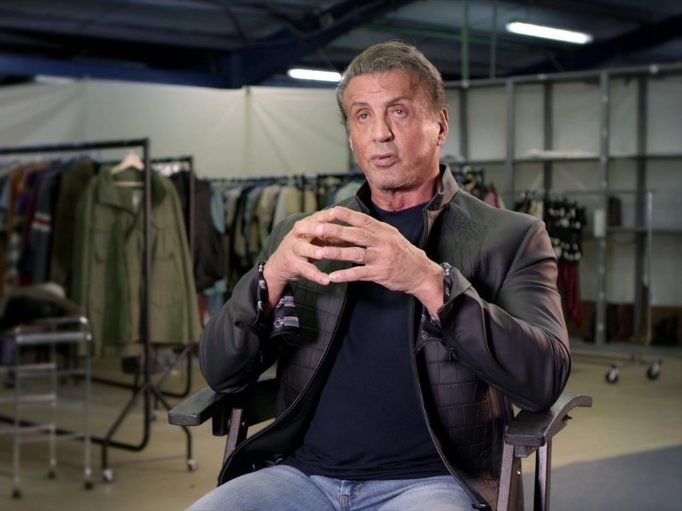 Rambo: Last Blood: Sylvester Stallone On The Story