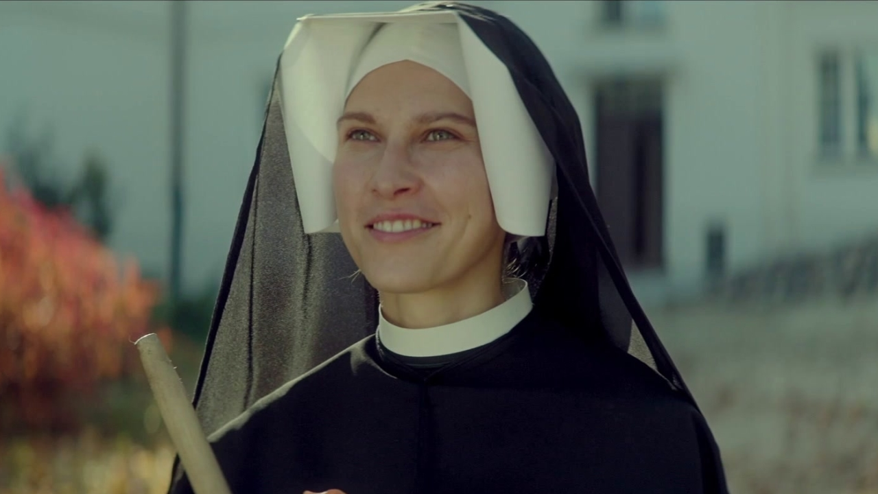 Love And Mercy: Faustina (Fathom Events Trailer)