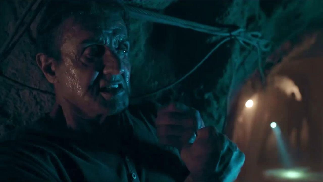 Rambo: Last Blood: Deranged (TV Spot)