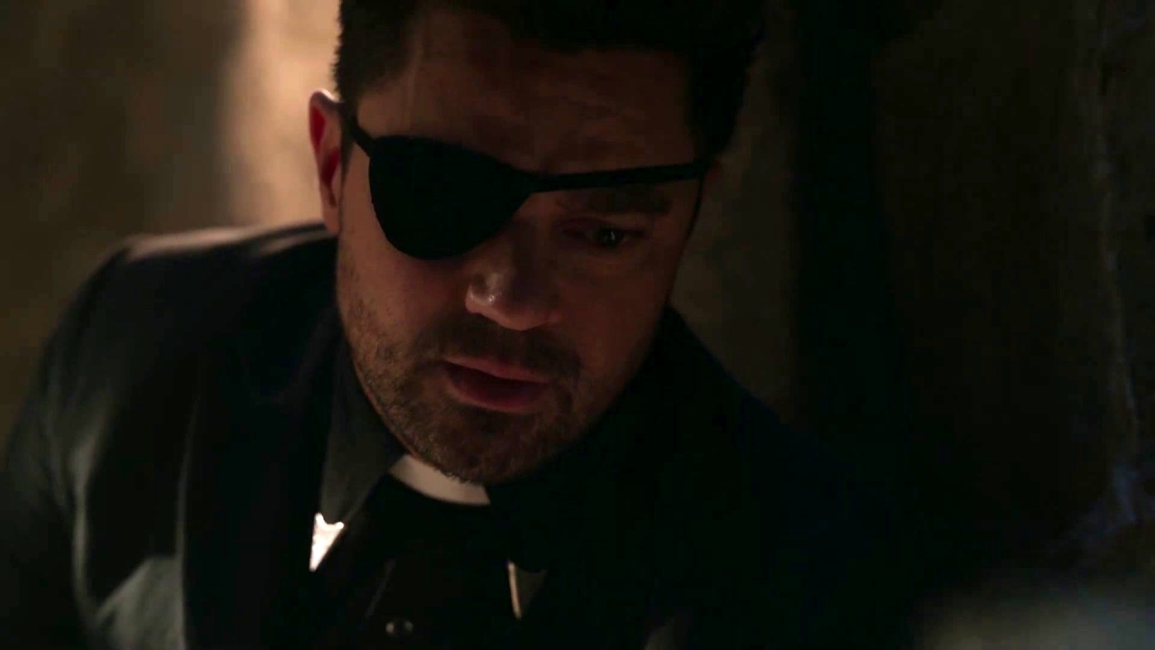 Preacher: There Is No Time!