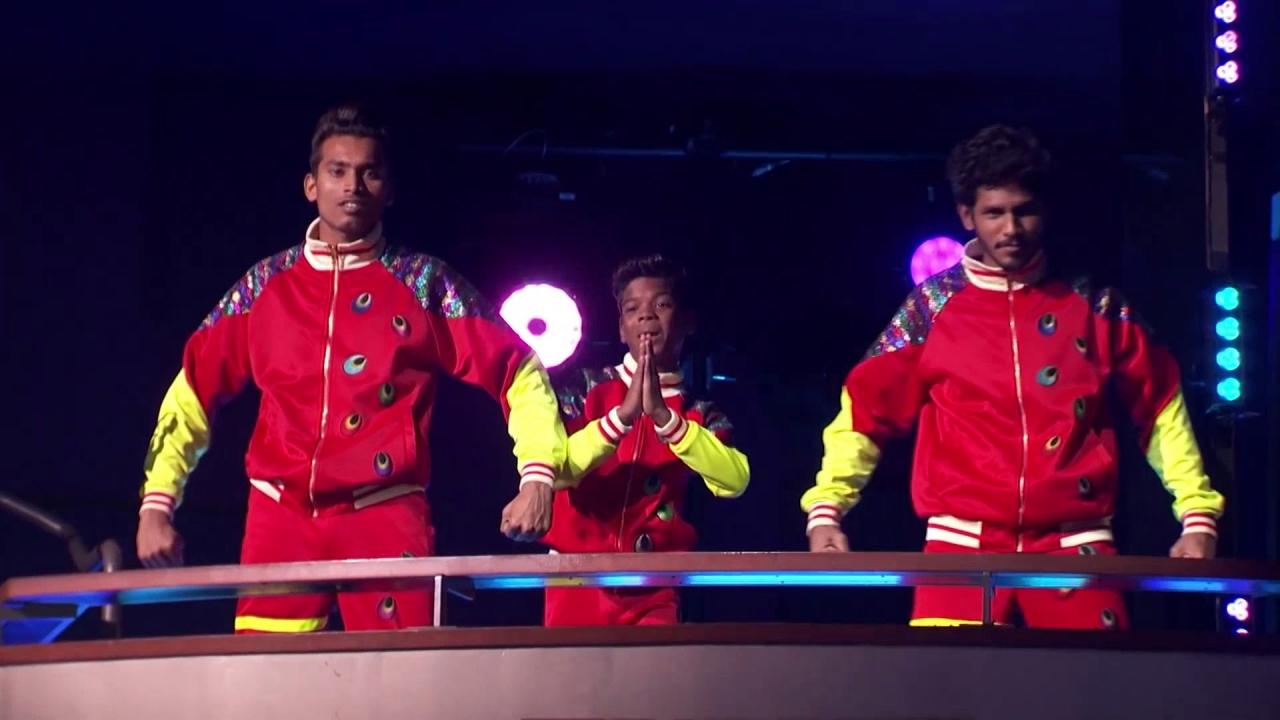 America's Got Talent: Live Finals