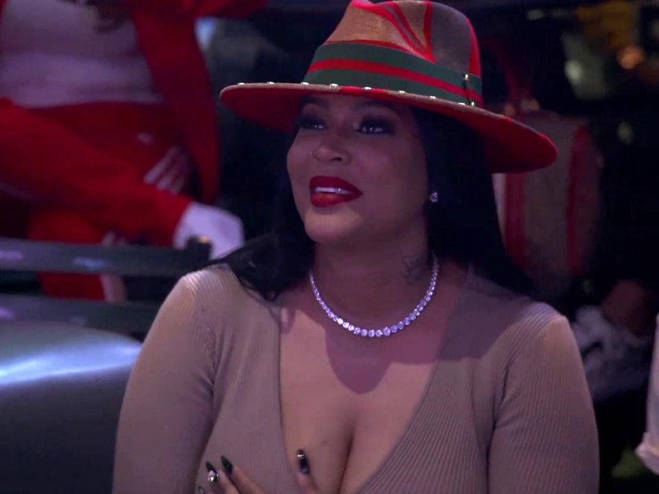 Love & Hip Hop Hollywood: Oh Mama
