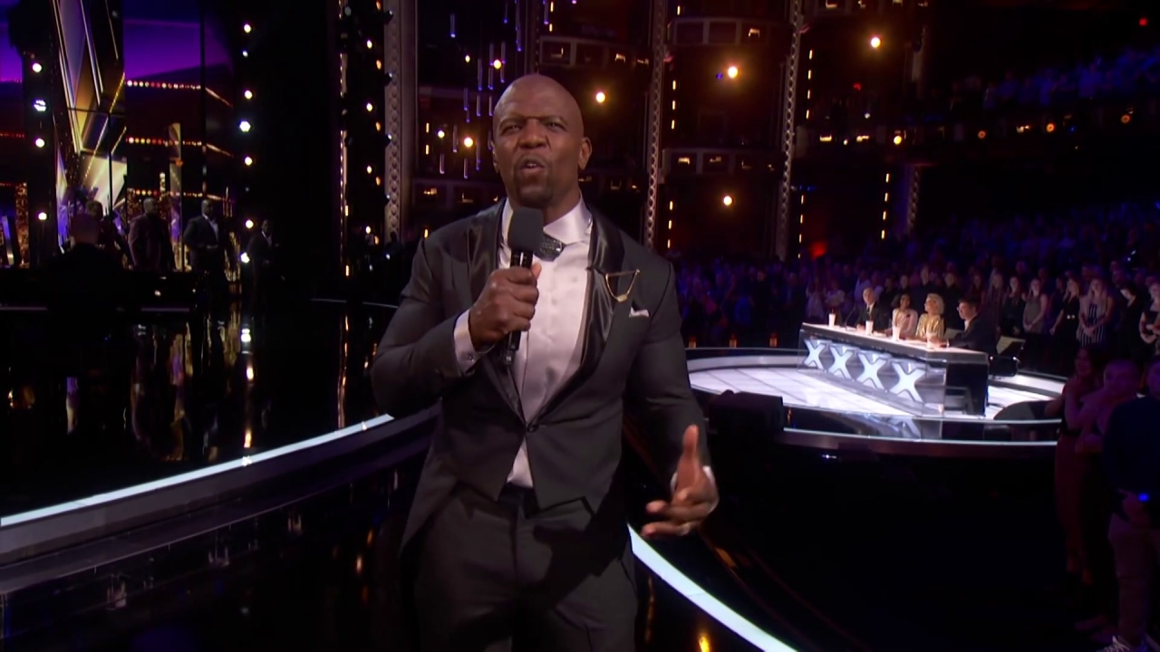 America's Got Talent: Live Results Finale